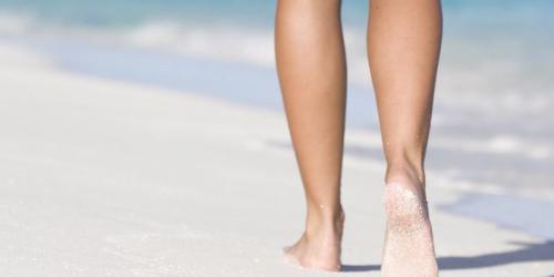 Huile spéciale jambes légères