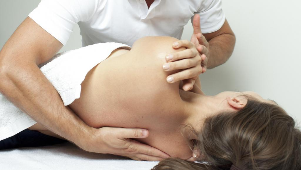 Ostéopathie et massages font très bon ménage !