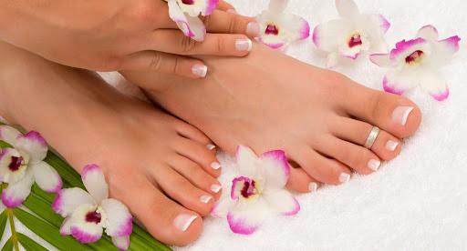 S'ancrer et se relaxer avec l'auto-massage des pieds